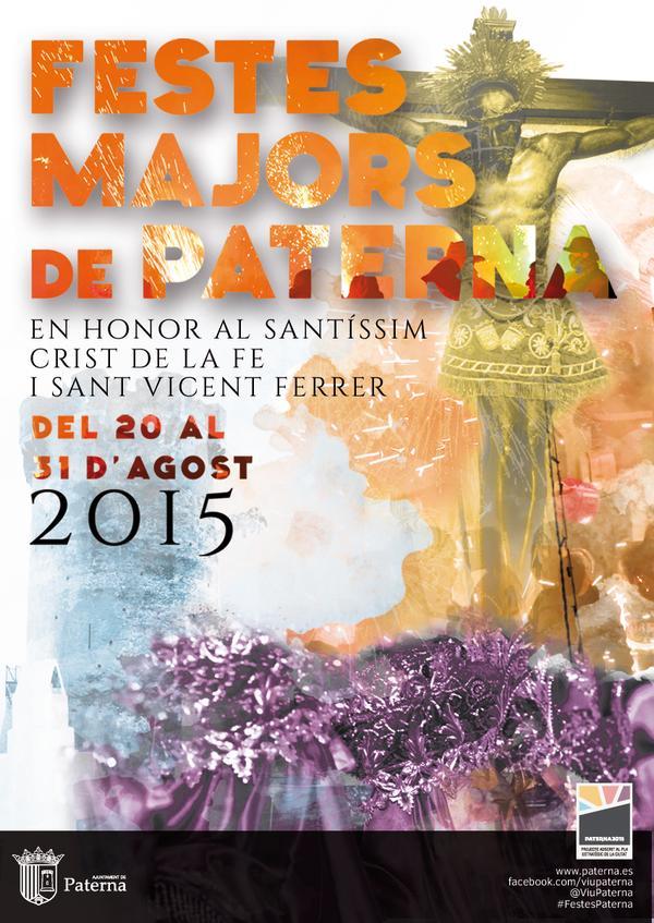 fiestas paterna 2015