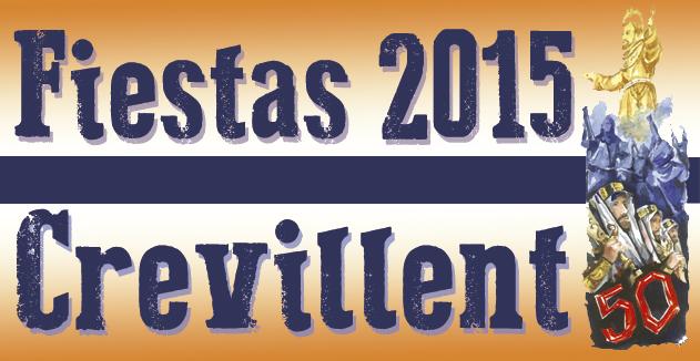 Festes Crevillent 2015